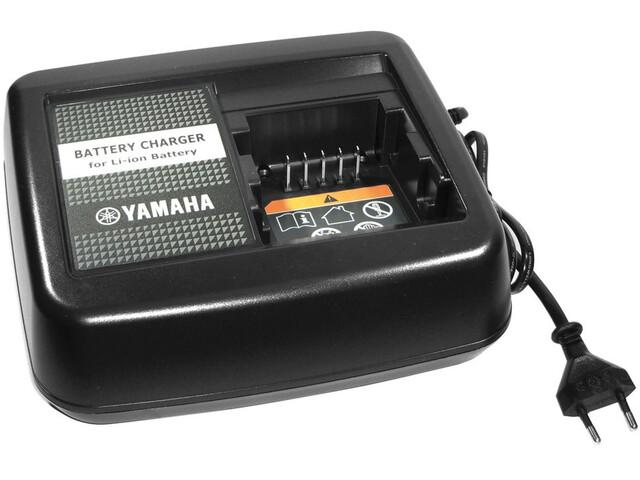 Yamaha Ładowarka do akumulatora e-roweru dla wyświetlaczy z roku modelowego 2013 + 2014